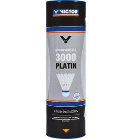 Victor VICTOR Nylonshuttle 3000 medium/yellow