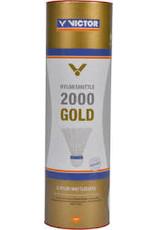 VICTOR Nylonshuttle 2000 medium/yellow