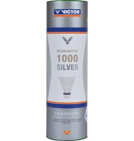 Victor VICTOR Nylonshuttle 1000 fast/white