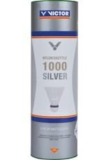 VICTOR Nylonshuttle 1000 medium/white