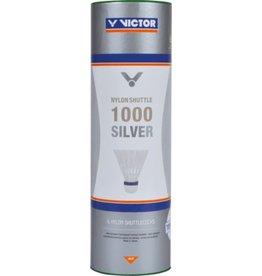 Victor VICTOR Nylonshuttle 1000 medium/white