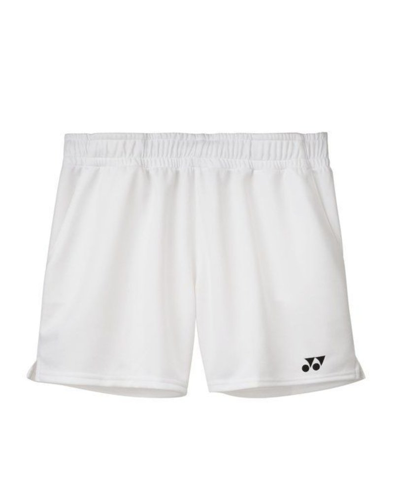 DAMES SHORT WIT L3480