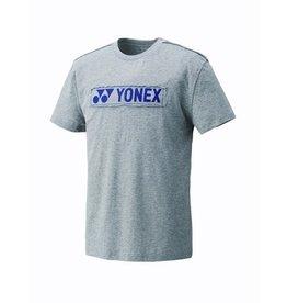 Yonex t-shirt 16244EX grijs