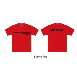 T-SHIRT 16271EX ARCSABER RED