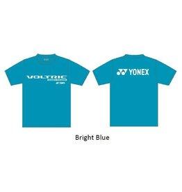Yonex T-SHIRT 16269EX VOLTRIC BLUE