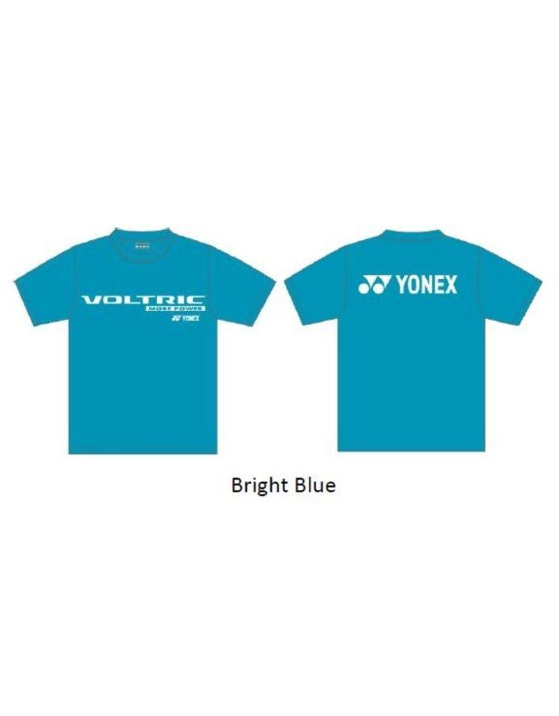 T-SHIRT 16269EX VOLTRIC BLUE