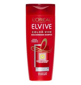 Elvive Color-vive Shampoo 250 ml
