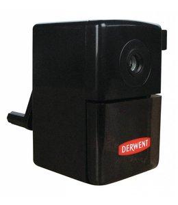 Derwent  Derwent Super Point Mini Handleiding Spiraalvormige Puntenslijper
