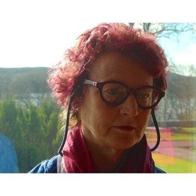 Jill Preston