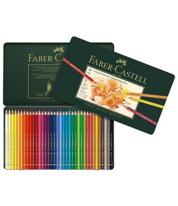 Faber Castell Faber Castell Polychromos 36 Buntstifte