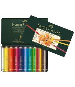 Faber Castell Faber Castell Polychromos  36 kleurpotloden