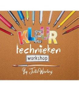 BBNC Farbtechniken Workshop