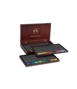 Caran d'Ache Museum aquarel - 72 Farben Sortiment + 4 extra