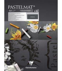 Clairfontaine Pastellmat Nr.6 30x40cm