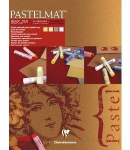 Clairfontaine Pastellmat Nr.1 30x40cm