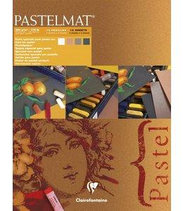 Clairfontaine Pastellmatte Nr.2 30x40cm