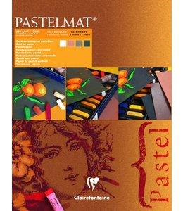 Clairfontaine Pastellmatte Nr.2 18x24cm