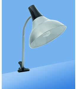 Daylight Ezel Lamp, Aluminium / Zwart