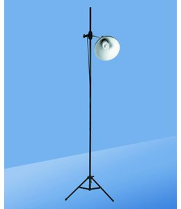 Daylight Professionele studio vloerlamp