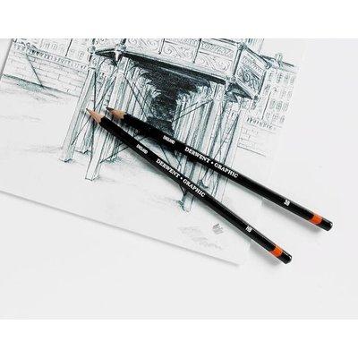 Skizze Bleistifte