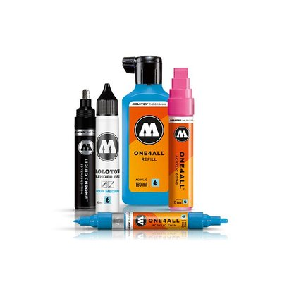 Molotow One4all
