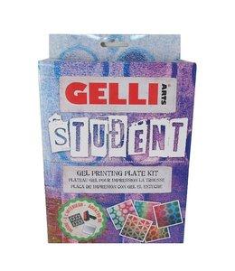 Gelli Arts Student Druckplatte Kit