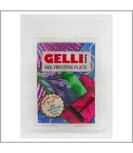 """Gelli Arts 5 """"x 7"""" Gelli® Druckplatte"""