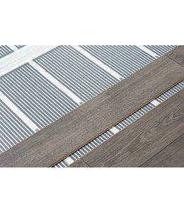 VH Infrarood Vloerverwarming - 80 Watt/m2