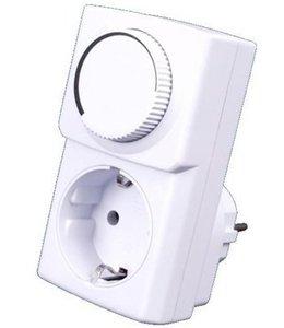 2Heat Plug-in Dimmers  vanaf €15,95