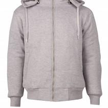 JHS Combat Hoodie Full Kevlar Grey