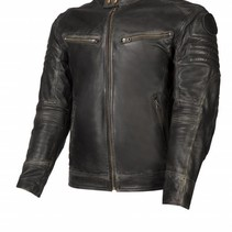 JHS Bree leather jacket