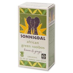 African Green Rooibos