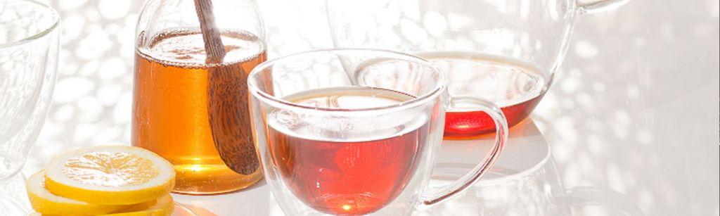 Nederlanders drinken steeds meer thee!