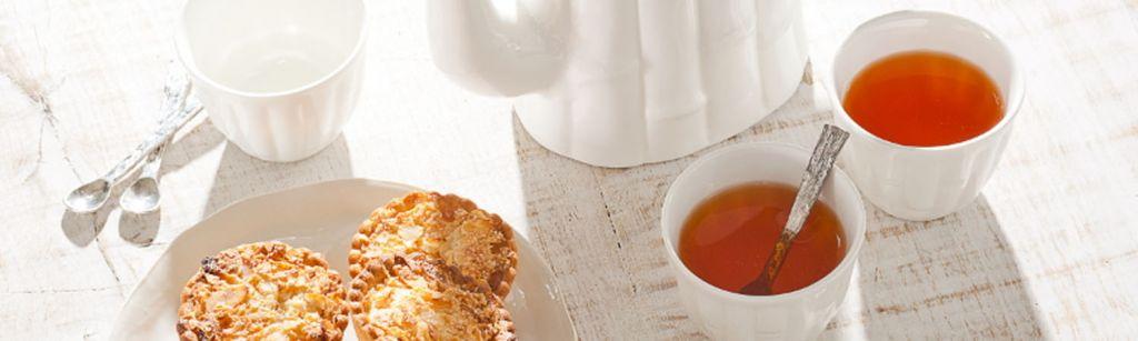 6 Tips voor een Zuid-Afrikaanse high tea