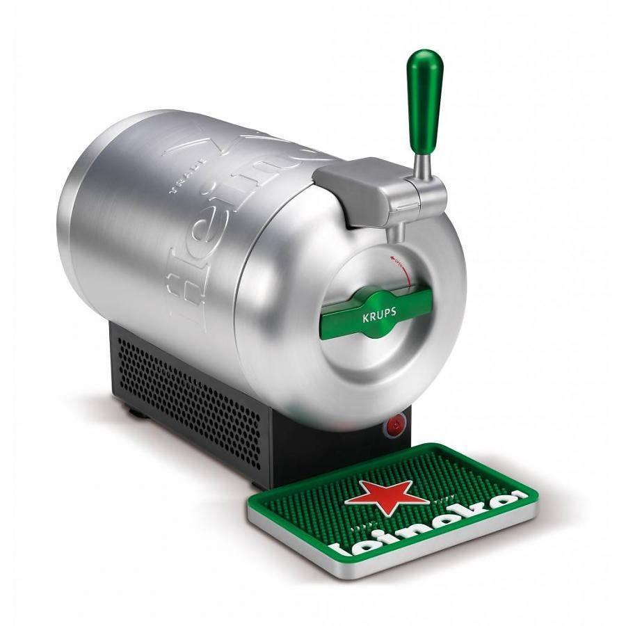 Heineken Edition The SUB
