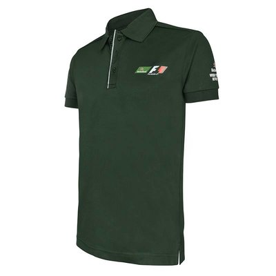 Heineken Formula 1 Polo Shirt Men