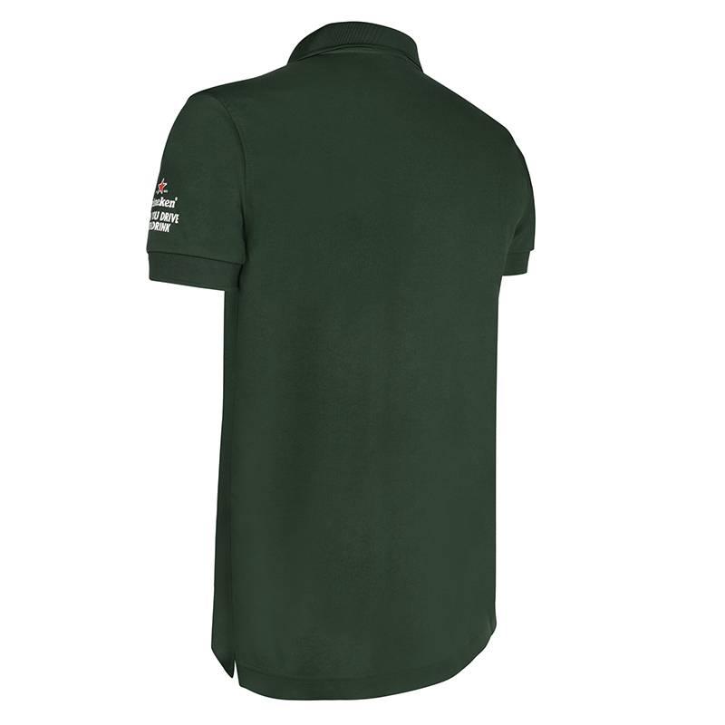 Heineken Polo uomo Formula 1
