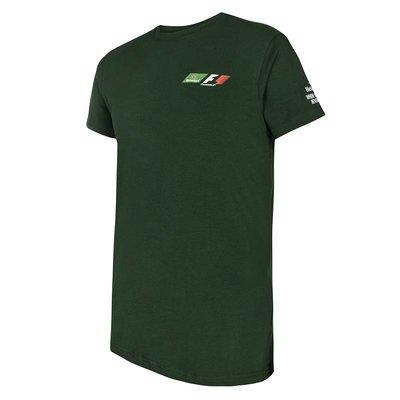 Heineken T-shirt Formula 1 Uomo