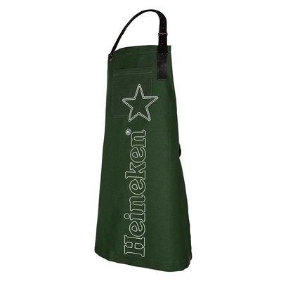 Heineken Grembiule da barbecue