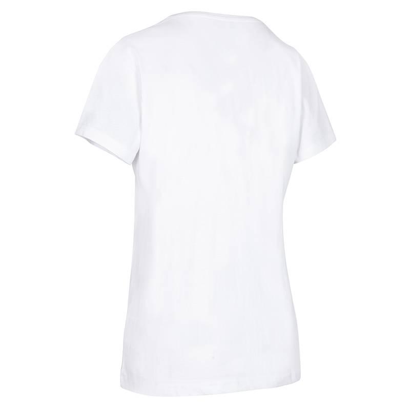 Heineken White Graphic logo T-Shirt Women
