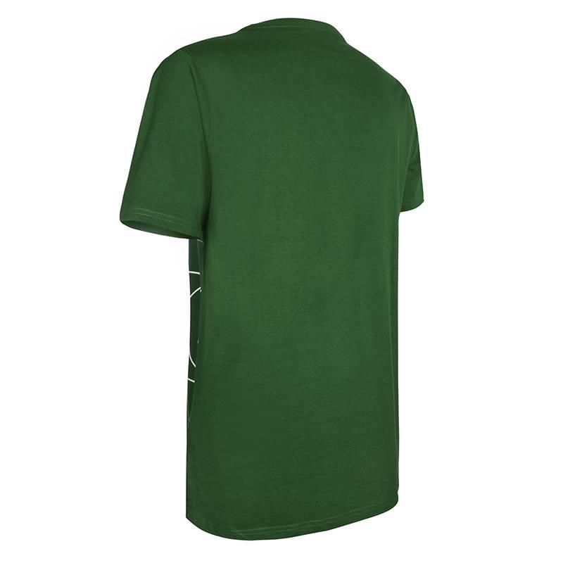 Heineken Green Graphic logo T-Shirt Men