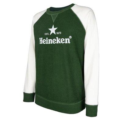 Heineken Felpa Uomo