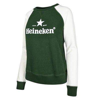 Heineken Felpa Donna