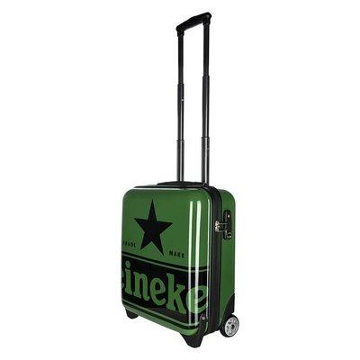 Heineken Valigia trolley
