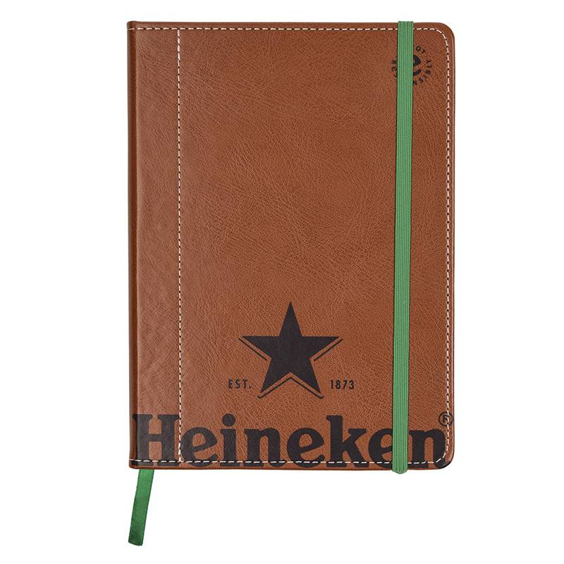 Heineken Quaderno per appunti