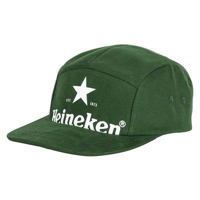 Heineken Cappello verde