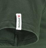 Heineken T-shirt verde Donna