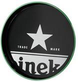 Heineken Vassoio Nero