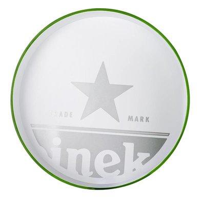Heineken Vassoio Bianco
