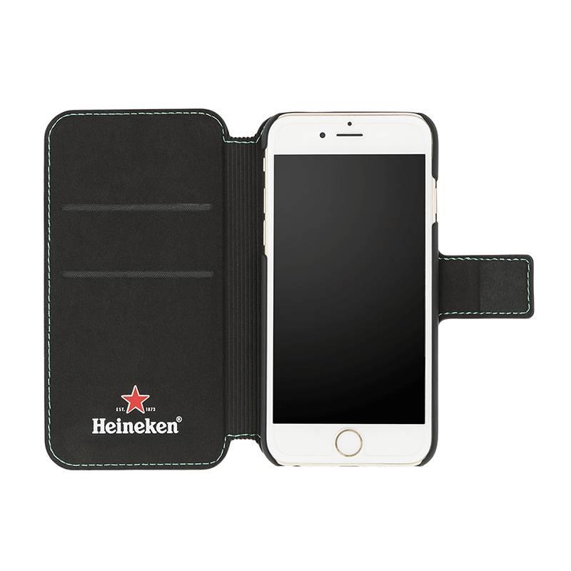 Heineken Cover per iPhone (6, 6S, 7, 8)